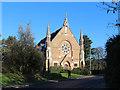 TQ1197 : Reeds Chapel by John Salmon