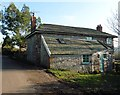 ST3011 : Whiteway Cottage by Roger Cornfoot