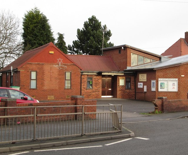 Holmewood - St Albans Centre