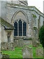 SK9214 : Church of St Mary, Greetham by Alan Murray-Rust