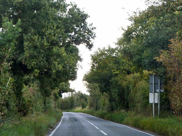 Stubbers Lane