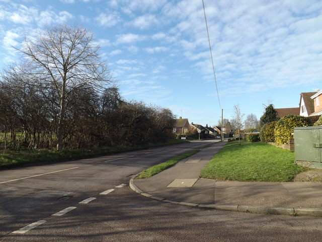 Grove Road, Harpenden