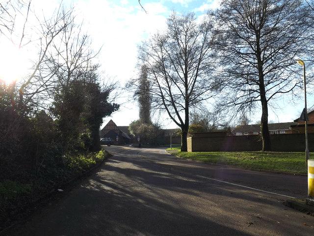 Welbeck Rise, Harpenden
