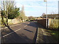 TL1412 : Welbeck Rise, Harpenden by Adrian Cable