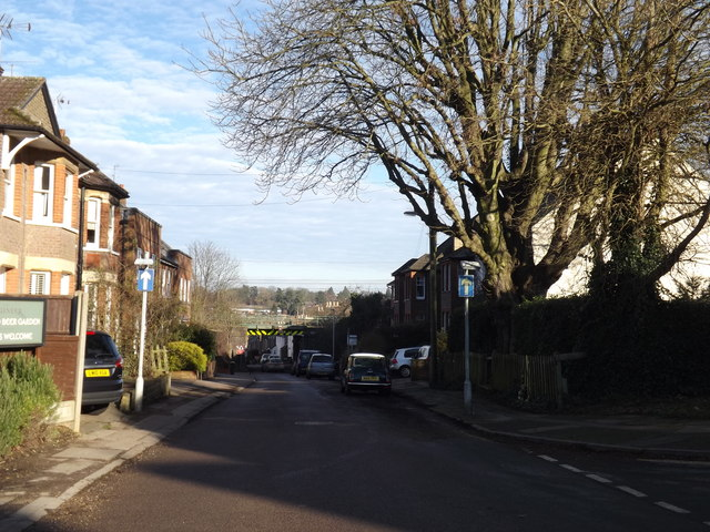 Cravells Road, Harpenden