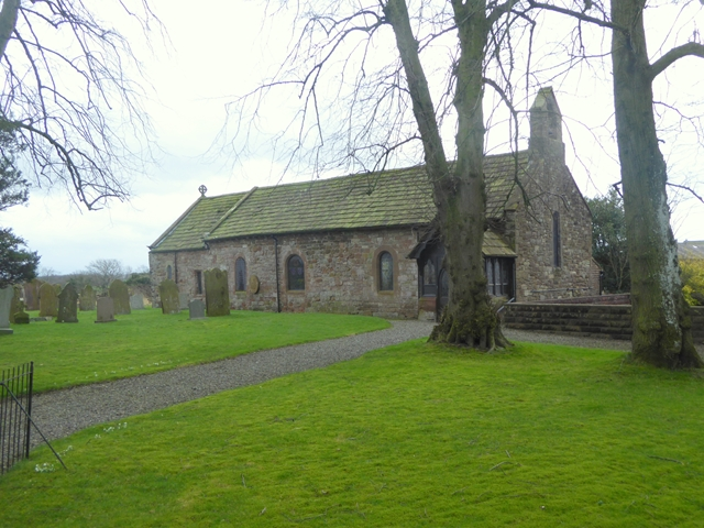Church of St Giles, Great Orton