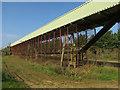 TL3672 : Conveyor belt by Hugh Venables