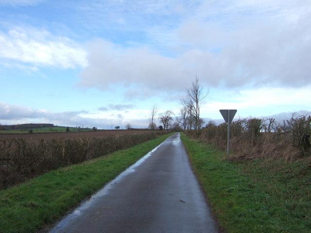 Highside Road