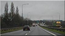 SE5209 : A1, Humber Head Bridge by N Chadwick