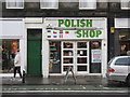 NT2672 : Get your polish here! by M J Richardson
