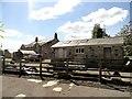 NZ1256 : Derwentcote Farm by Robert Graham