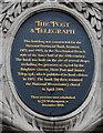 TQ3104 : The Post & Telegraph by Ian S