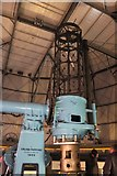 NT2570 : 36-inch reflecting telescope, Royal Observatory Edinburgh by Jim Barton