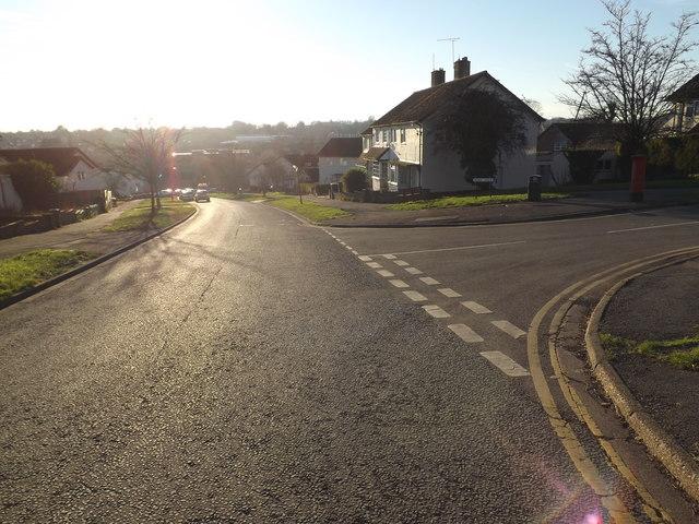 Pickford Hill, Batford