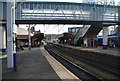 SJ8397 : Manchester Oxford Road Station by N Chadwick