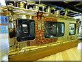 NT4466 : Spirit Safe in Glenkinchie Distillery by Brian Turner
