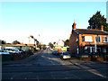 TL1415 : Southview Road, Batford by Adrian Cable