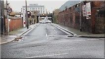 SE2932 : Sweet Street West, Leeds by Stephen Craven