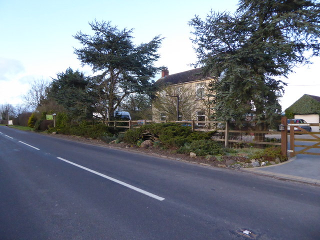 Goldborough House Kennels and Cattery, Broad Town Road