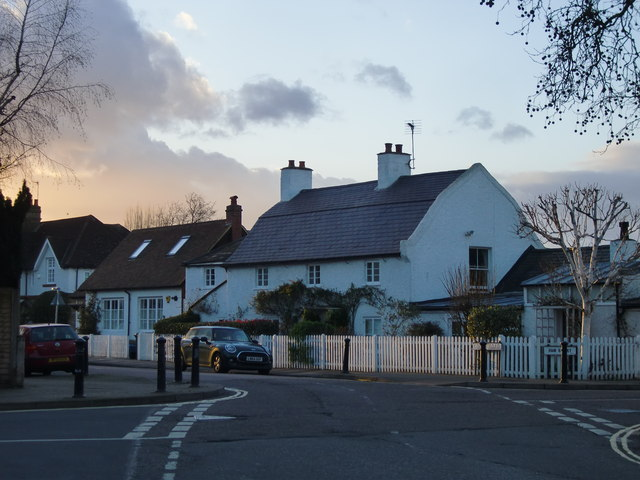 The Malthouse, Lock Road