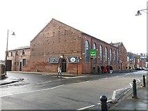 SE2932 : Matthew Murray House, 97 Water Lane, Leeds by Stephen Craven