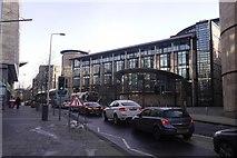 NT2473 : Morrison Street by Richard Webb