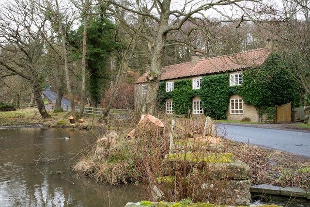 House at Bedburn