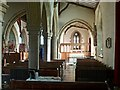 SK8613 : Church of St Mary, Ashwell by Alan Murray-Rust