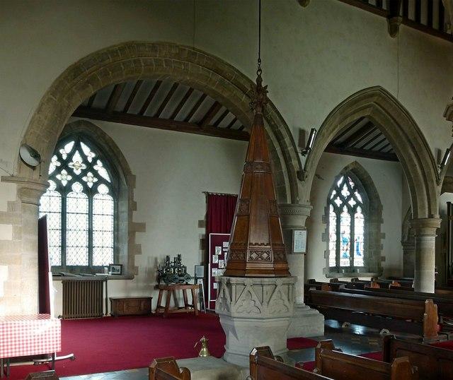 Church of St Mary, Ashwell