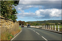 NZ6216 : Whitby Lane by Robin Webster