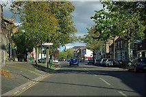 NZ6115 : Westgate, Guisborough by Robin Webster