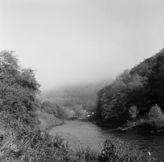 Redbrook, Wye Valley