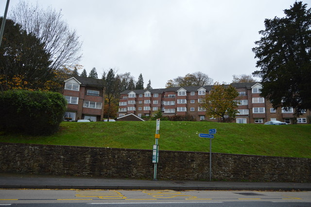 Rookwood Court