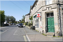 SD6178 : New Road Kirkby Lonsdale by Nigel Mykura