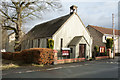 NZ2635 : St. David's Church, Tudhoe by Trevor Littlewood