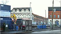 J3573 : Nos 156-160 Ravenhill Road, Belfast - February 2016(1) by Albert Bridge