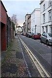 ST5673 : Portland Street, Clifton by Derek Harper