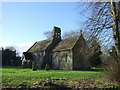 TA1458 : St James of Compostella Church, Lissett  by JThomas