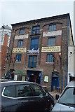 SY6878 : 10, Custom House Quay by N Chadwick