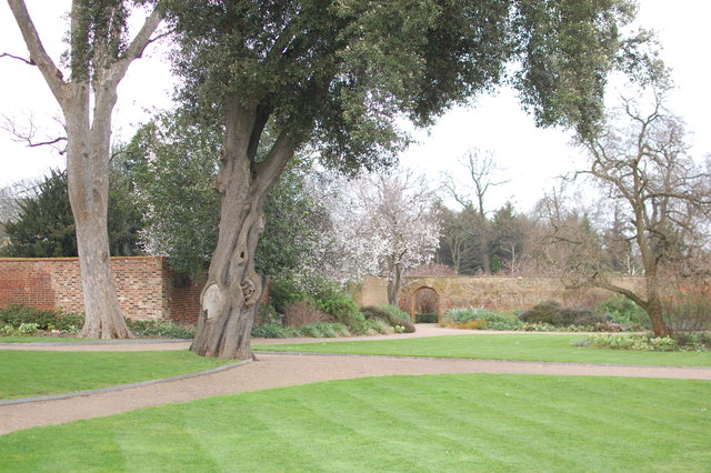 Towards the walled garden