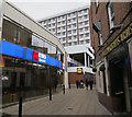 TQ1869 : Metro Bank, Kingston by Hugh Venables