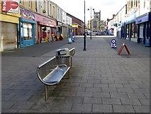 NZ4249 : Church Street, Seaham by Oliver Dixon