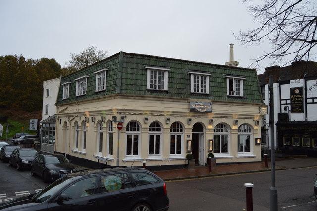 Tunbridge Wells Bar & Grill