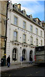 SP0202 : King's Head Hotel, Cirencester by Jaggery