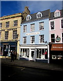 SP0202 : Sahara in Cirencester by Jaggery