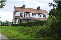 SK2169 : House by The Monsal Trail by N Chadwick
