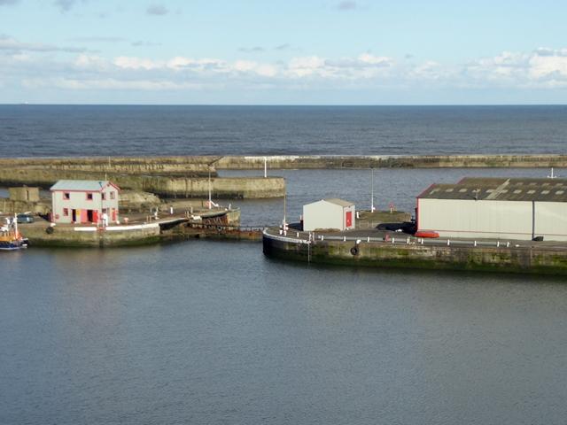 The Lock, Seaham Harbour