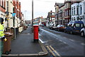 TA1866 : Marshall Avenue, Bridlington by JThomas