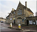 ST8893 : Tetbury Council Offices and Police Museum by Jaggery