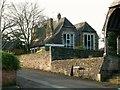 SK8613 : Old School, Ashwell by Alan Murray-Rust